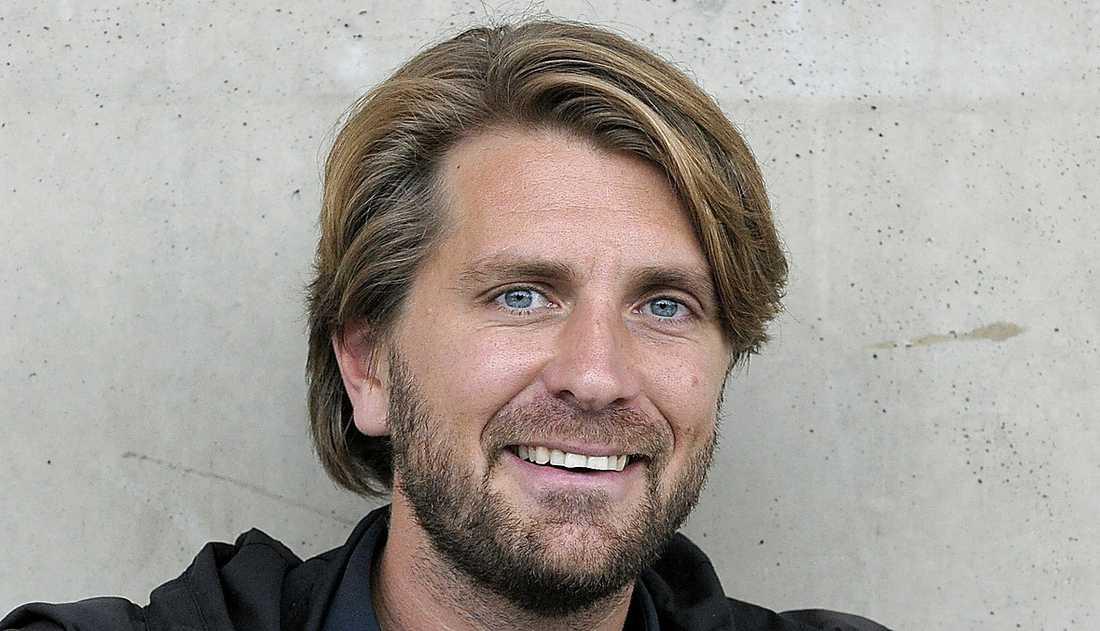 """Bästa regi Regissören Ruben Östlund är nominerad för filmen """"Play."""""""