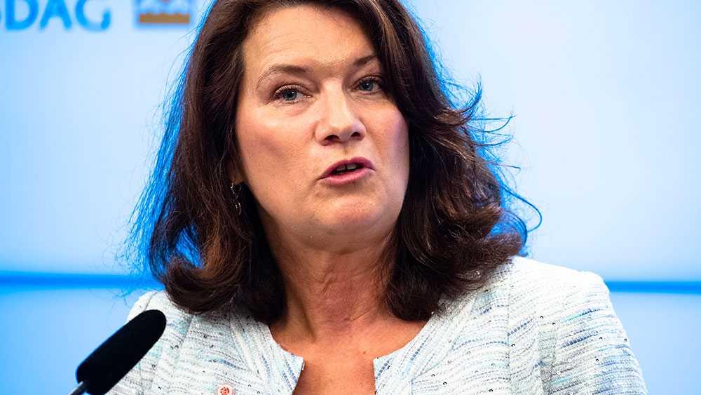 Sveriges feministiska utrikespolitik är viktigare än någonsin, både som en ledstjärna för andra progressiva länder och som en motpol mot de som vill inskränka rättigheterna för hälften av världens befolkning. Ann Linde, vi har stora förväntningar på att du kommer att flytta fram positionerna för den feministiska utrikespolitiken, skriver debattörerna.
