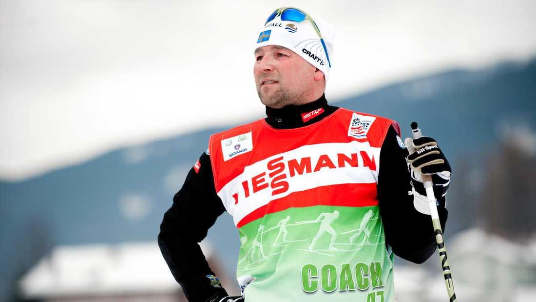 Joakim Abrahamsson.