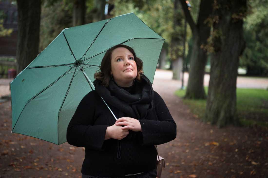 När Sara Persson sluppit fri vågade hon inte polisanmäla, men hon undrar hur det gått för de andra tjejerna.