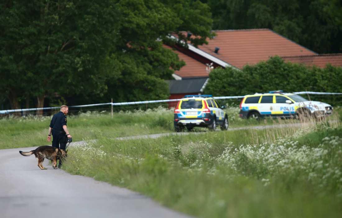 Dubbelmordet i Mantorp | Aftonbladet