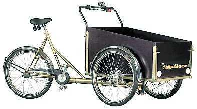 Den var en sådan här typ av cykel som mannen stal.