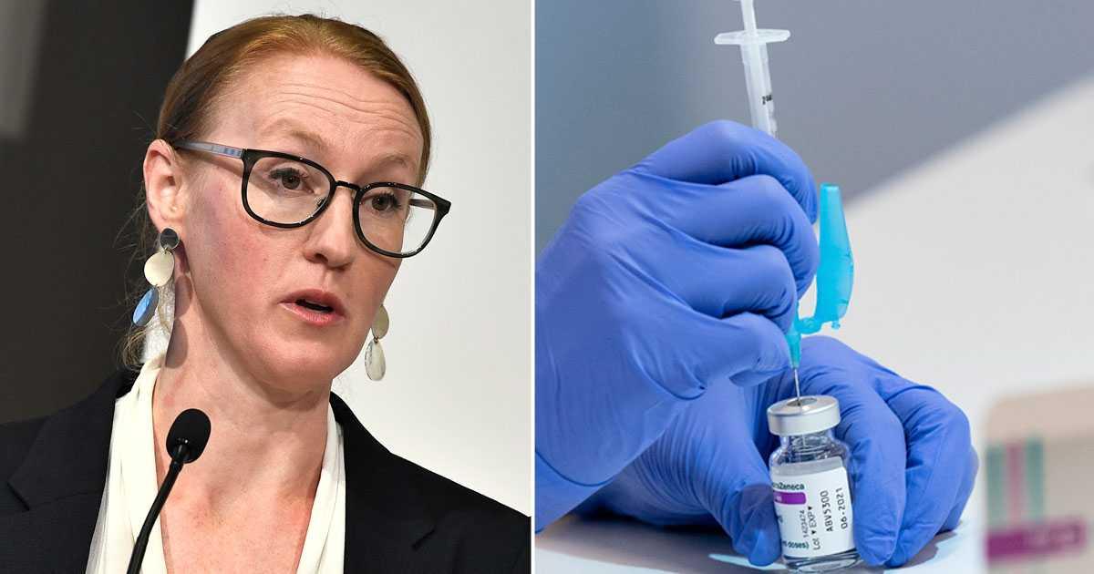 """Fördröjd vaccinering på grund av vaccinturister: """"Hög andel utomregionala bokningar"""""""
