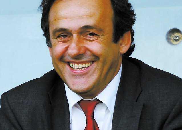 Uefa-presidenten gillar Zlatan.