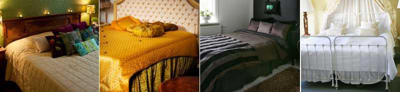 Omtyckta Så hittar du rätt säng | Aftonbladet BY-69