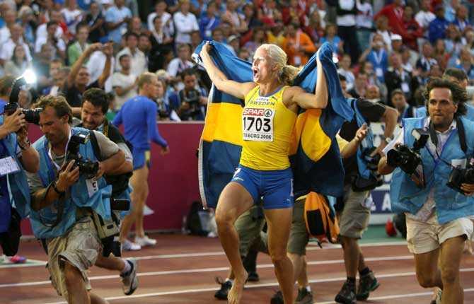 Guld EM 2006