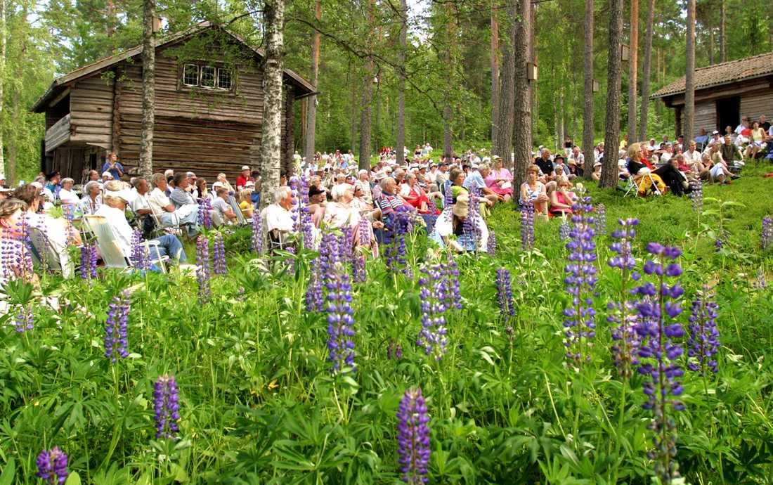 Njut av sköna toner på Musik vid Siljan den 4–11 juli i Leksand, Mora och Rättvik.