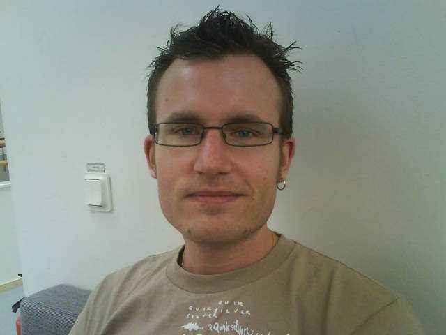 Joacim Zetterman, 28.