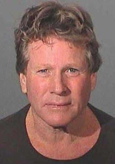 """Ryan O'Neal Skådespelaren, känd från klassikern """"Love Story"""", greps i februari i år av Los Angeles-polisen. Under ett våldsamt gräl med sonen Griffin, 42, uppges han ha avfyrat ett skjutvapen."""