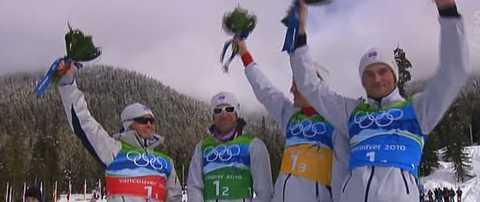 Norska silverlaget.