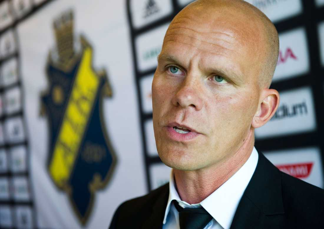 Jens Andersson.
