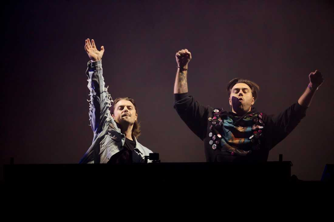 Axell & Ingrosso
