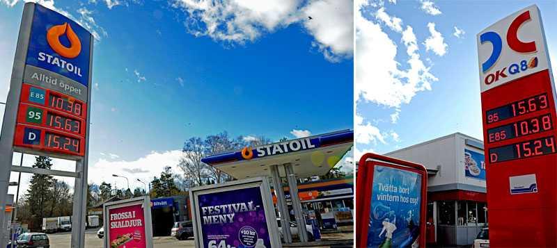 """Rekorddyra droppar Statoilchef: """"Det är klart att vissa reagerar, men de flesta förstår varför det höjs."""""""
