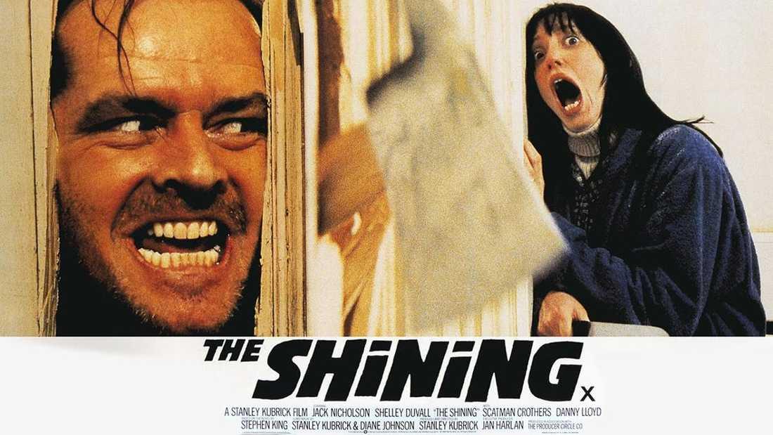 """Shelley Duvall i """"The Shining""""."""