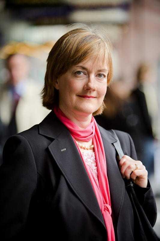 Ingela Gabrielsson.