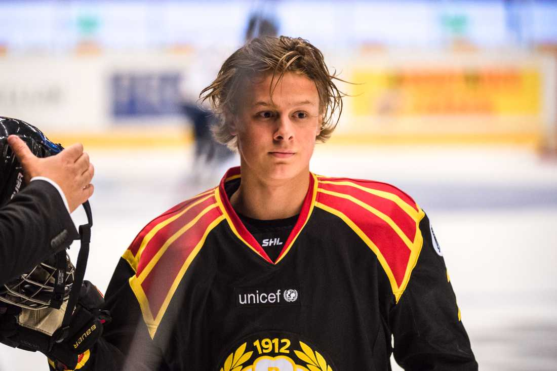 Adam Boqvist