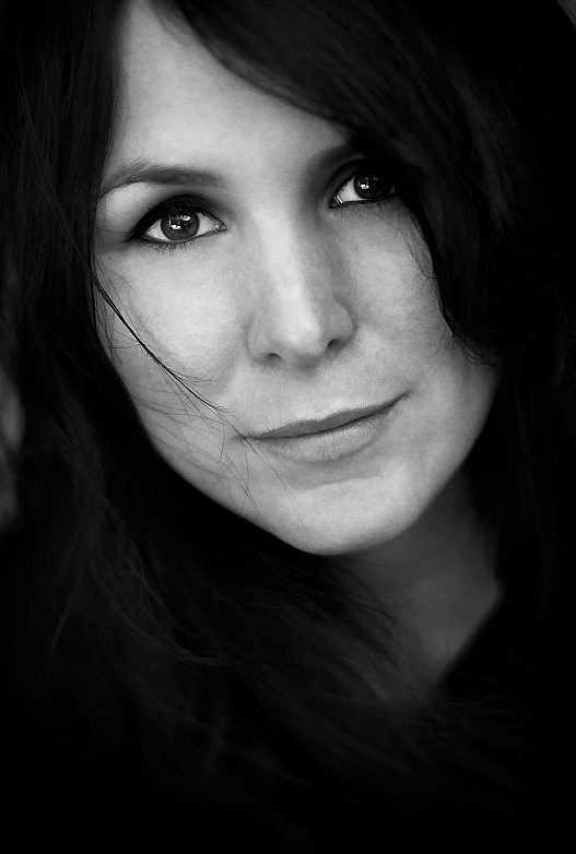 Nina Hemmingsson – byter form.