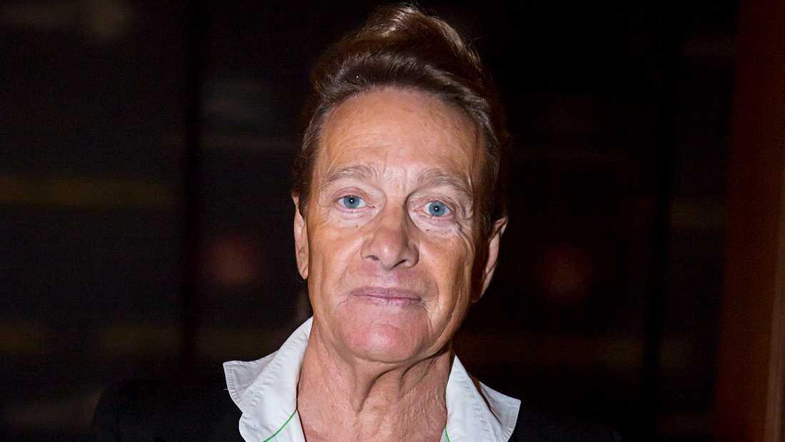 Björn Ranelid.