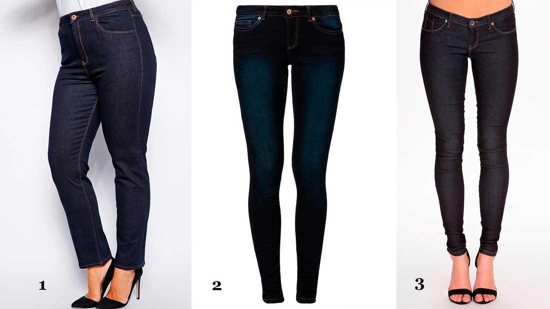 f0d15095ab8 Perfekta jeans från budget till lyx. avPamela Bellafesta