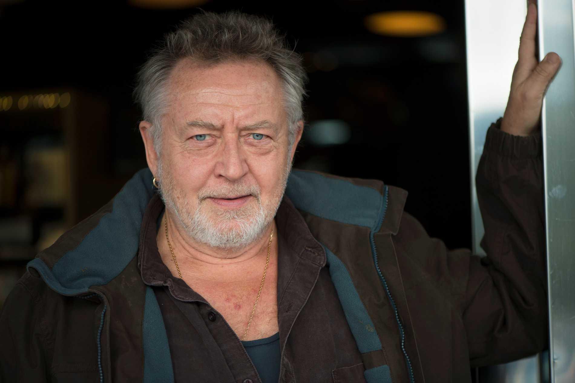 Ulf Lundell ger sig ut på sommarturné nästa år. Arkivbild.
