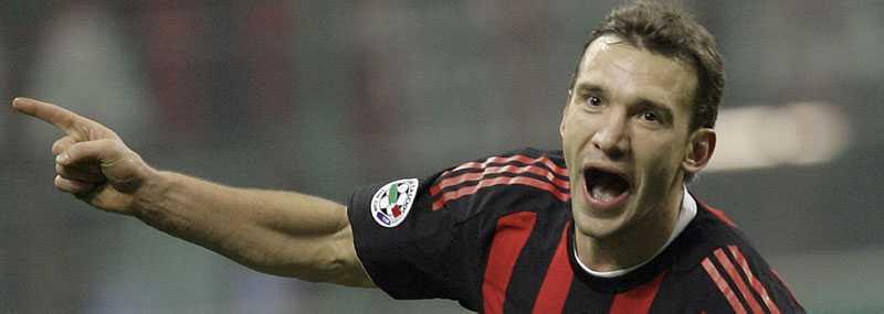 Flopp Enligt AC Milans fans är forne skyttekungen Andrej Sjevtjenko årets stora besvikelsen den här säsongen.