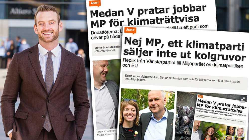 Den gröna partigruppen ser nu ut att bli vågmästare och avgöra om det blir ett högerparlament med stöd av rasistiska partier eller ett parlament för progressiva krafter, skriver Jakop Dalunde, EU-parlamentariker för Miljöpartiet.
