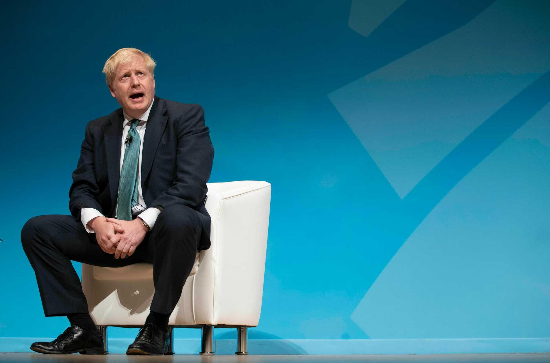 Boris Johnson har varit favorit i valet av brittiska Tories nya partiledare. I dag avslutas medlemsomröstningen, och imorgon får vi veta resultatet.