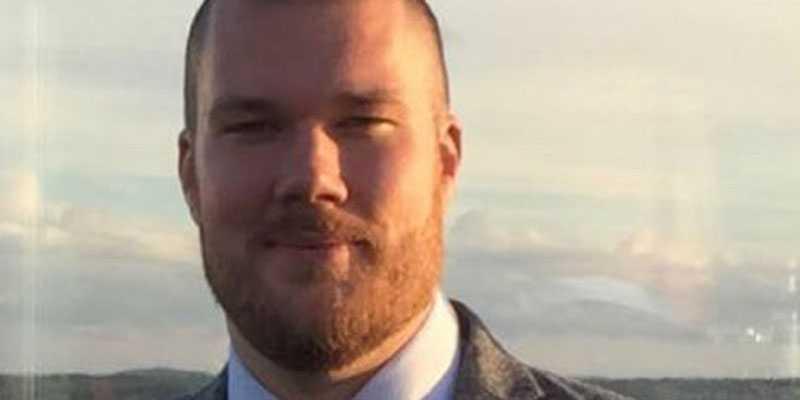 "Christoffer Führ spelade in mest i Sverige på V86: ""Superkul"""