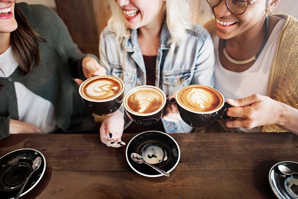 White Guide Café listar årets bästa kaféer.