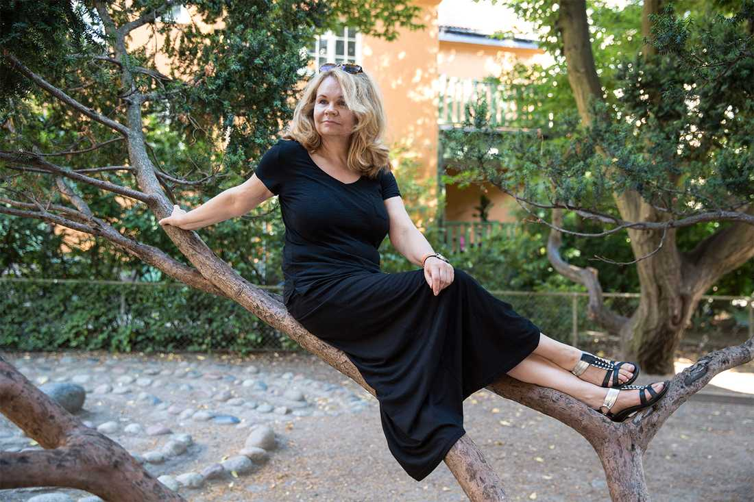 Lena Koppel.