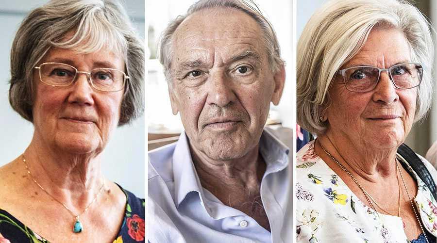 De aggressiva kampanjer som framförallt starka kvinnor drabbas av är orimliga och måste få ett slut, skriver Lena Hjelm-Wallén, Jan Eliasson och Ingela Thalén.