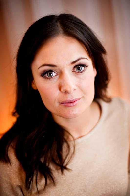 Susanne Thorson.