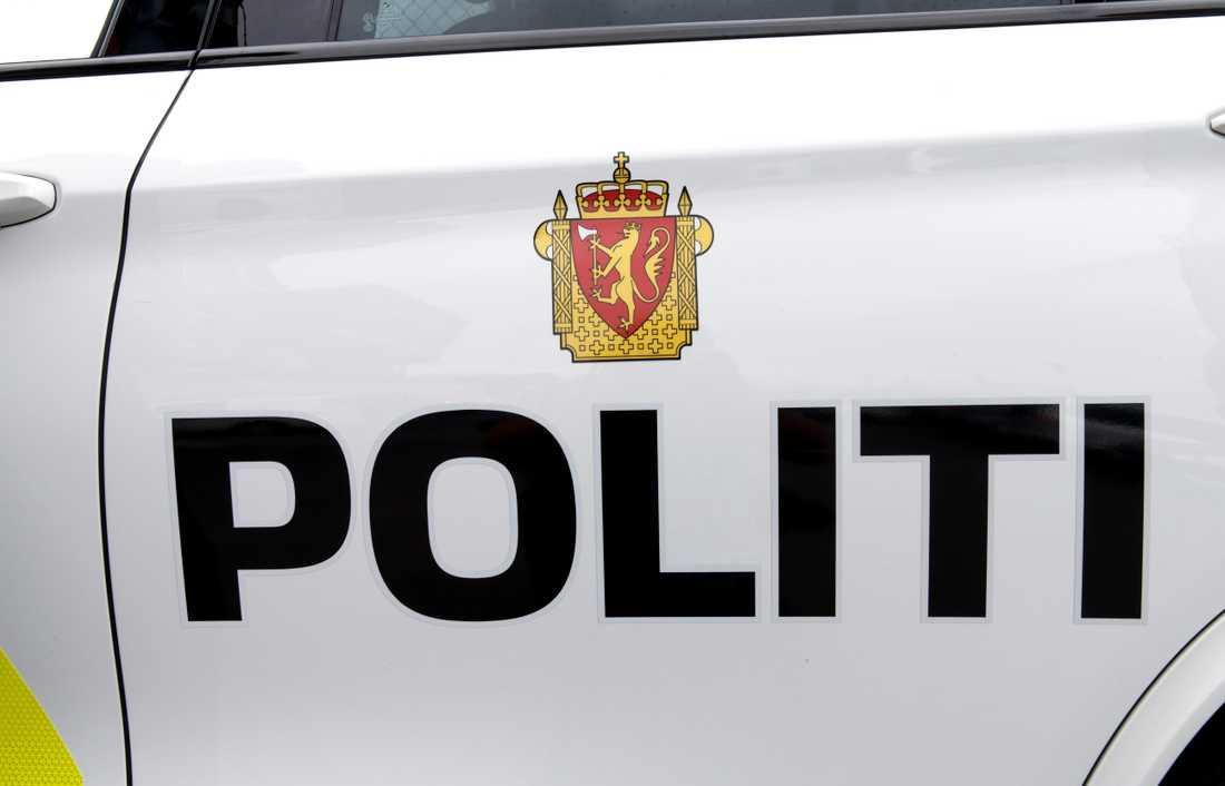 Polisen i Oslo tror att det var tårgas som orsakade utrymningen av ett hotell på söndagskvällen.