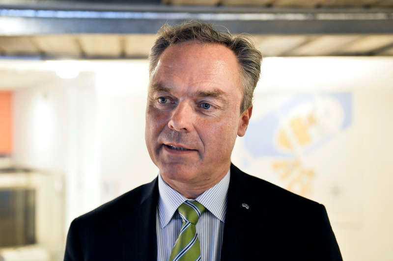 Jan Björklund (FP).