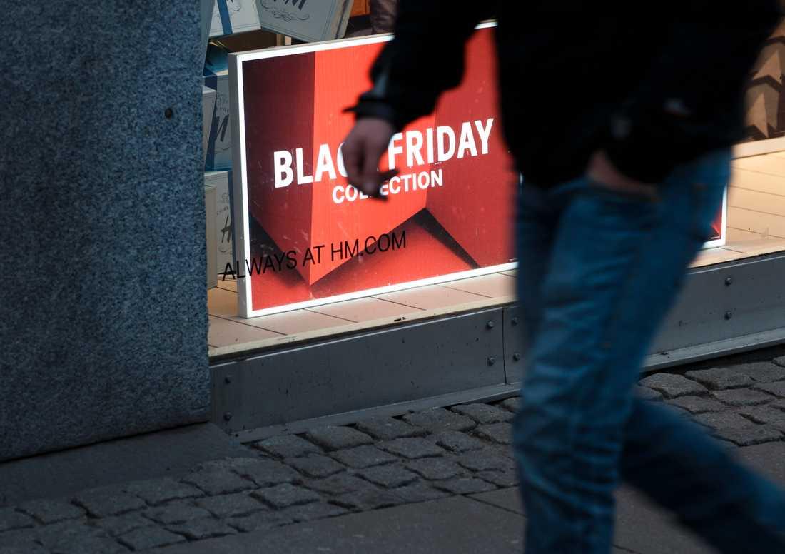 Vissa produkter kan vara värda att inte köpa på Black Weekend.