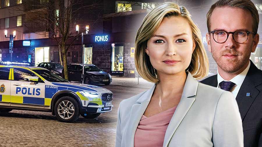 Brottsoffer förtjänar bättre än att gärningsmän ska kunna rymma utan påföljd. Polisen förtjänar bättre än att behöva jaga samma mördare flera gånger. Sverige förtjänar bättre, skriver Ebba Busch och Andreas Carlson.