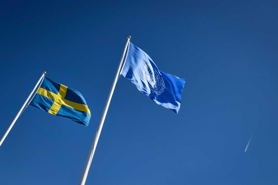Sverige är bäst i världen på att möta FN:s hållbarhetsmål.
