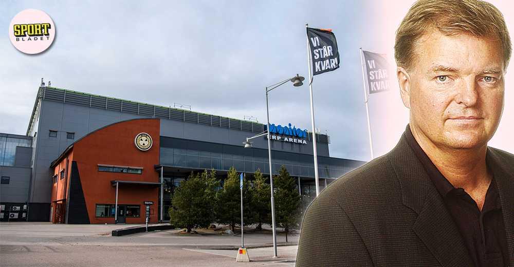 Brynäs är en klubb i totalt sönderfall