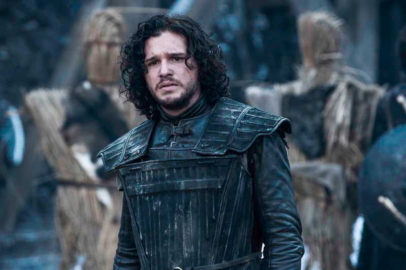Vem är du, Jon Snow? Spekulationerna går varma bland fansen...