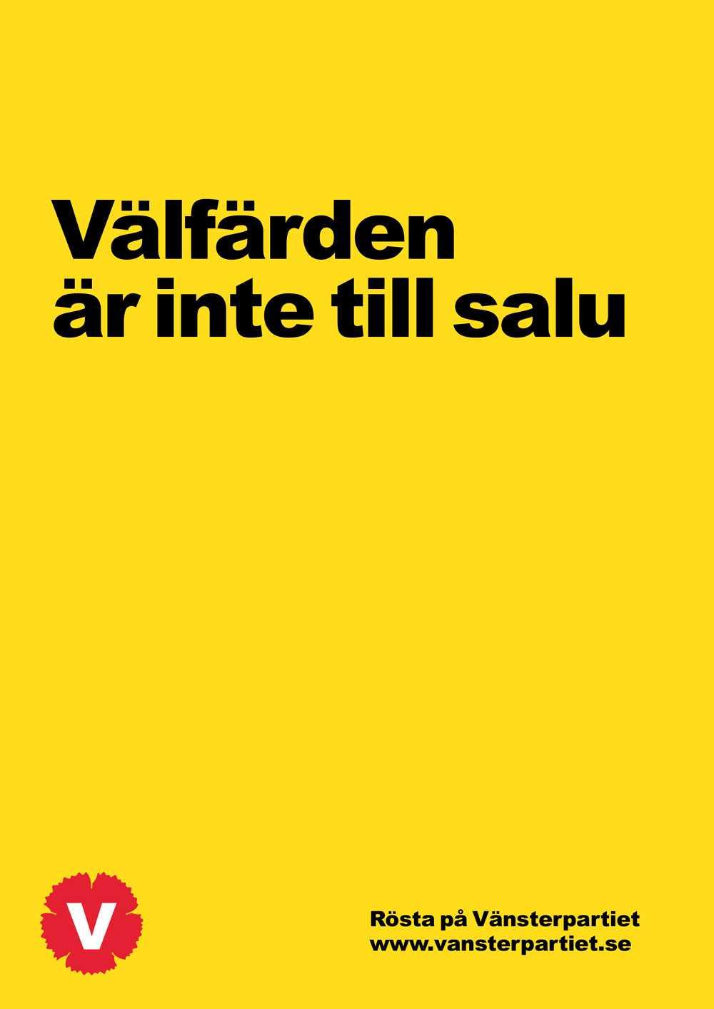 ++++ (4 plus) Henrik Torehammar: V jobbar med det ungdomligt autentiska – INGEN ÄGER MIG! Kunde gjorts ännu punkigare. Årets Schlingmanmoderater i att foka på ett budskap.