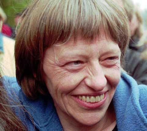 En av de inblandade i dramat på ambassaden, Hanna Krabbe, friges efter 21 år i tyskt fängelse.