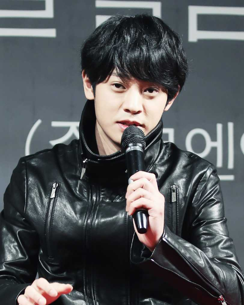 Jung Joon-young.