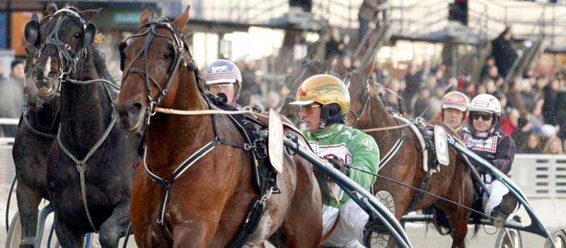 Seger Crown Kemp och Björn Goop lyckades vinna V75-3.