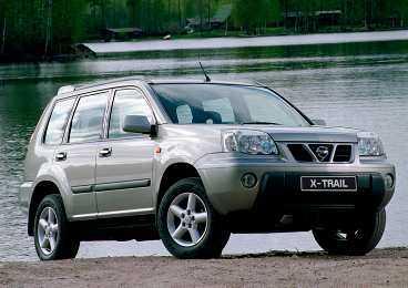 Nya Nissan X-Trail med starkare motor ska kunna ta upp kampen mot Toyota, Hyundai och Honda.
