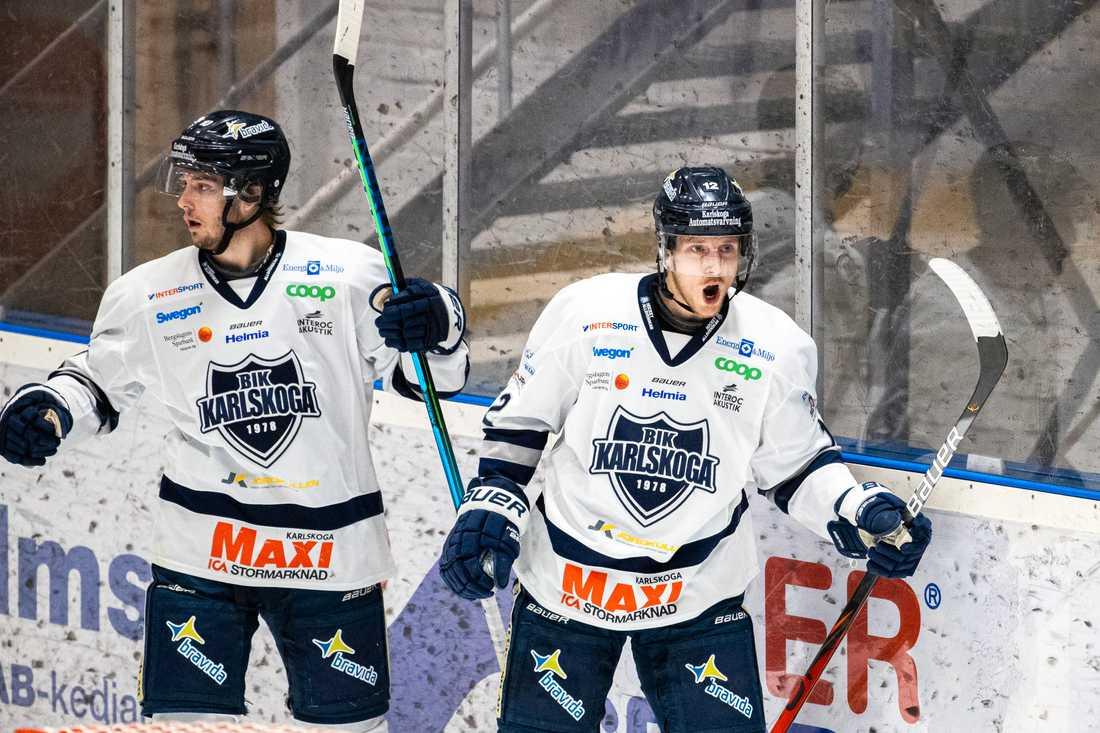 Gustaf Thorell jublar.
