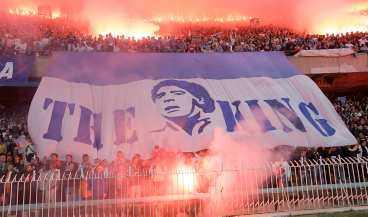 Stor, större, Maradona.