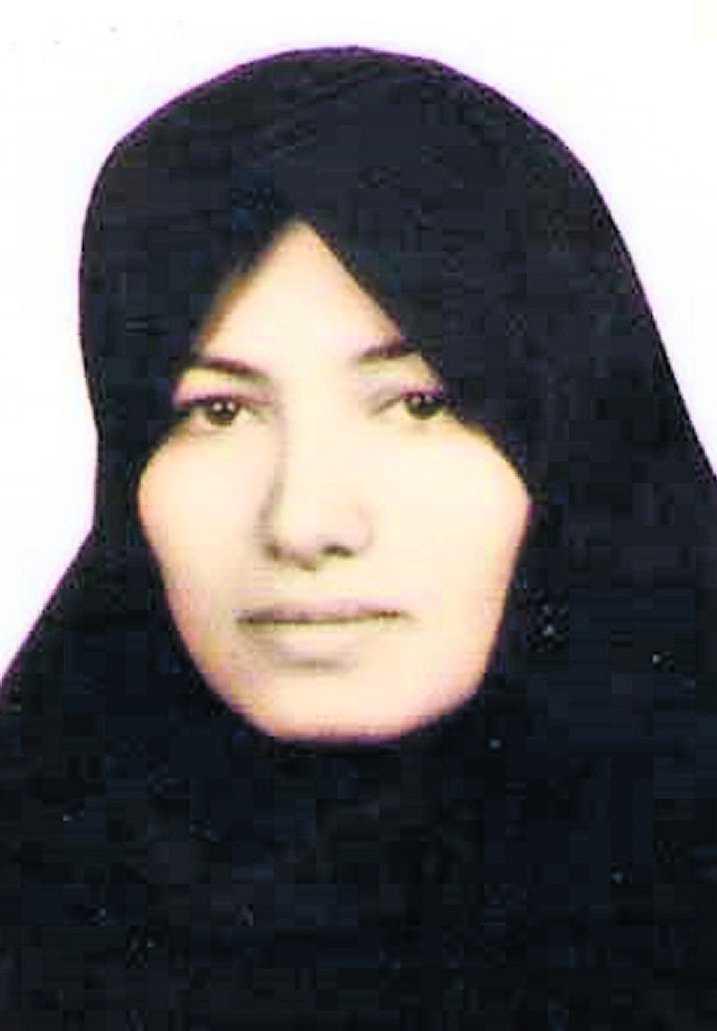 """""""Hon ska hängas"""" Trots massiva protester från omvärlden har iranska myndigheter, enligt en rapport från människorättsorganisationen Icas, beslutat verkställa Sakinehs avrättning."""