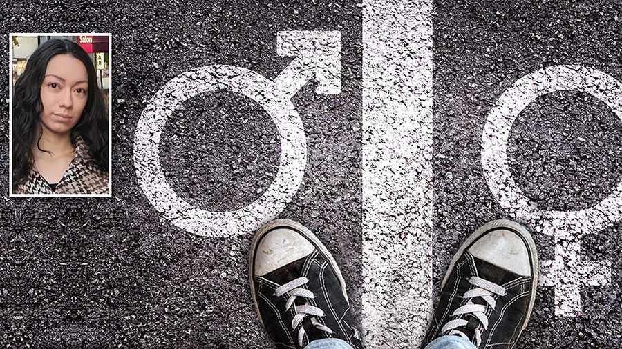 Det är fullt rimligt för tjejer att vilja distansera sig från utseendefixering, sexuellt våld och påföljande självhat. Därför bör perspektivet om kvinnors villkor i patriarkatet finnas med hela vägen i utredningar om könsdysfori, skriver Regina Zaitzova.