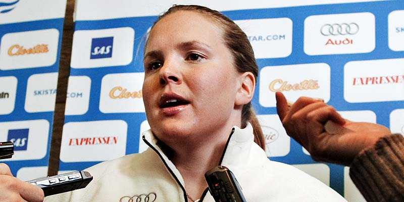 får det tufft Anja Pärson är ett av Sveriges största medaljhopp i alpina-VM som inleds i dag.