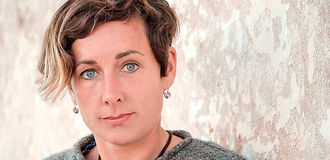 Juli Zeh, tysk författare.